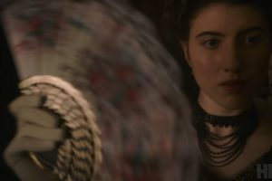 Joss Whedon's The Nevers Revealed In Full Frilly Glory