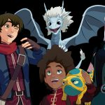 Preorders For Tales Of Xadia: The Dragon Prince RPG Now Open