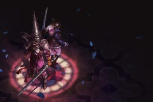 Blasphemous and Bloodstained: Together At Last