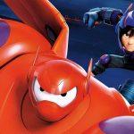 Big Hero 6 is coming to MCU