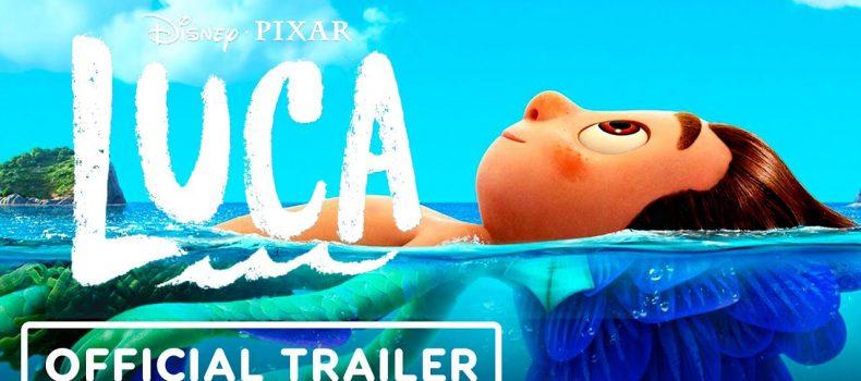 Pixar's Luca, Italian culture represent