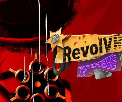 RevolVR3 Released On Steam