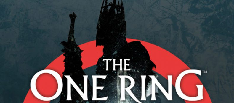 New Edition Of The One Ring RPG Launches Kickstarter