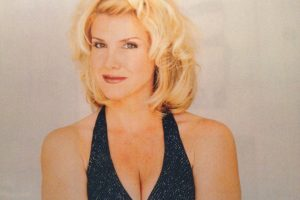 The Flashback Interview: Sheila Lussier
