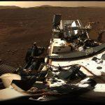 The great Mars Binge