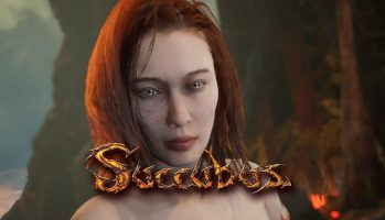 The Latest Update On Succubus: This Customization Trailer