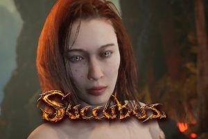 The Latest Update On Succubus Is This Customization Trailer
