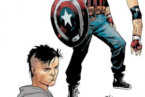 Marvel will be introducing a Gay Captain America