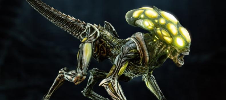 We're Getting Aliens: Fireteam Elite Sooner Than Anticipated
