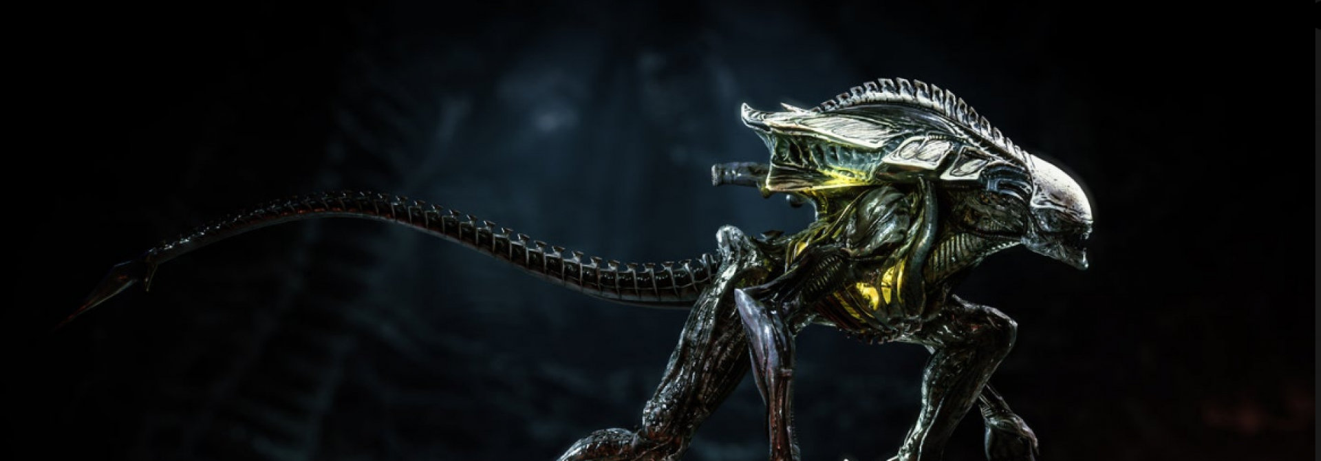 The Six New Xenomorphs Of Aliens Fireteam