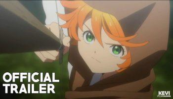 Amazon Prime should make their live action adaptation of Promised neverland faithful to the Manga