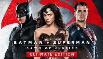 Batman v. Superman.... The Last Jedi of the DCU?