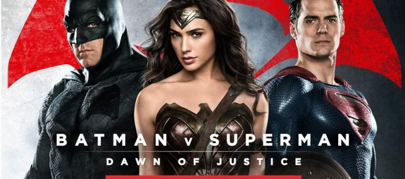 Batman v. Superman: Dawn of Justice… The Last Jedi of the DC Universe? Or…… AWESOME?
