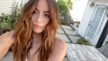 chloe-bennet-red-hair-color