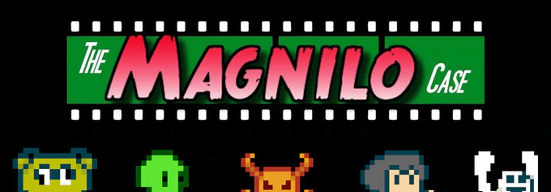 The Magnilo Case Launches Kickstarter Campaign