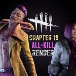 Dead By Daylight Chapter 19: All Kill, A Kpop idol is the next Dead by Daylight killer.