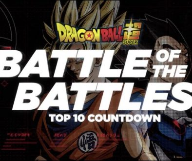"""Dragon Ball Super: Battle Of The Battles"" Global Fan Event Announced"