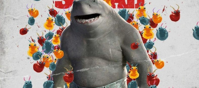 King Shark's actor in The Suicide Squad revealed!