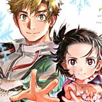 Kodansha Announces May Manga Lineup