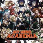 My Hero Academia Returns For Season Five March 27