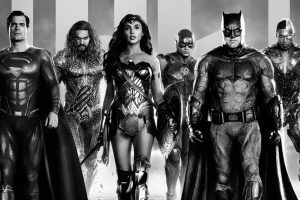 WB And Foot Locker Team Up For Justice League T-Shirts