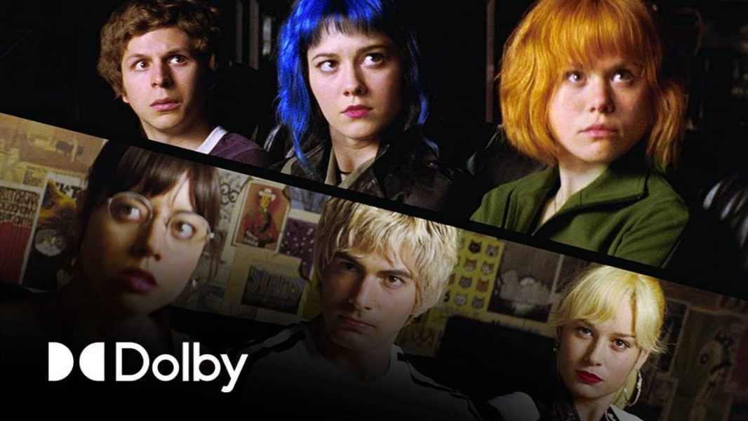 Scott Pilgrim Vs The World Returns To Theaters April 30