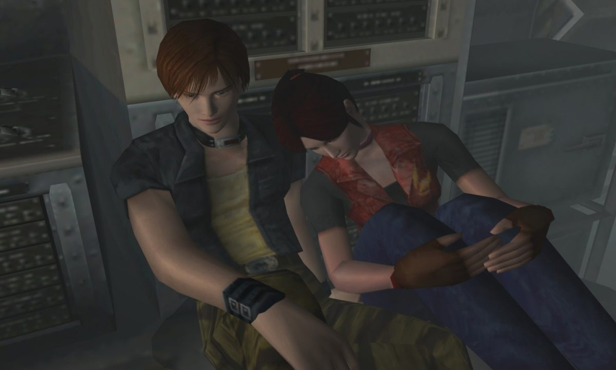Why Resident evil: Code Veronica deserves a remake and why it wont get any?