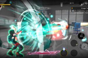 My Hero Academia: The Strongest Hero Coming To Mobile