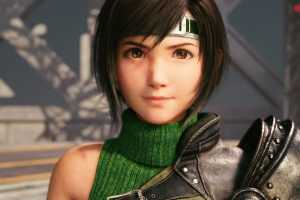 New Info About Final Fantasy 7 Remake's Yuffie Chapter