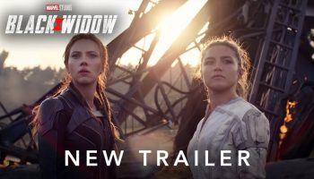 Another Trailer for Black Widow