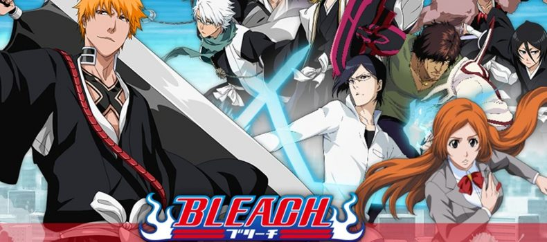 Bleach: Brave Souls Announced For PS4, Launches Discord