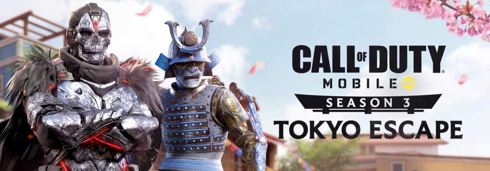 Call of Duty Mobile Season 3: Tokyo Escape Begins April 17