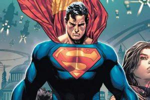 DC Comics Solicitations July 2021