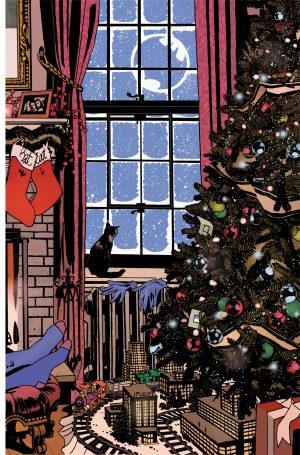 Batman/Catwoman Special #1 - DC Comics Solicitations July 2021