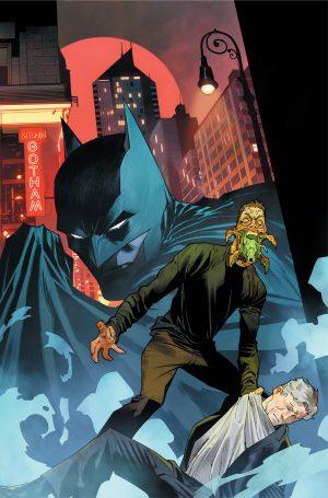 Detective Comics #1039 - DC Comics Solicitations July 2021
