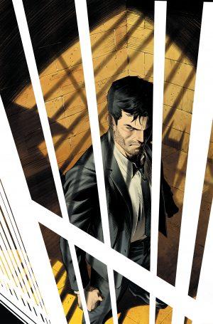 Detective Comics #1040 - DC Comics Solicitations July 2021