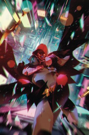 Future State: Gotham #3 - DC Comics Solicitations July 2021