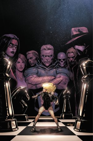 Justice League #65 - DC Comics Solicitations July 2021