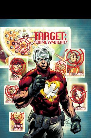Suicide Squad #5 -DC Comics Solicitations July 2021