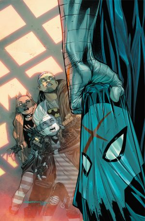 Teen Titans Academy #5 -DC Comics Solicitations July 2021