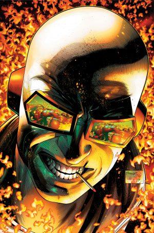 The Flash #772