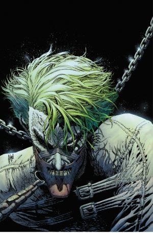 The Joker #5 -DC Comics Solicitations July 2021