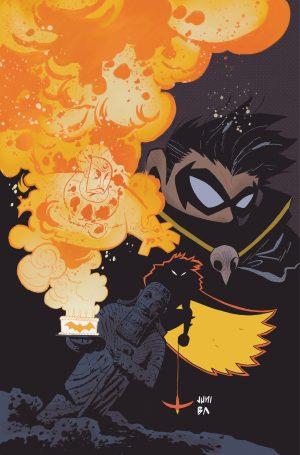 Truth & Justice #6 -DC Comics Solicitations July 2021