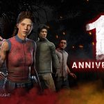 Dead By Daylight Mobile Celebrates First Anniversary