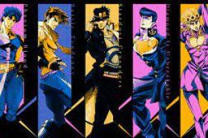Jojo's Bizarre adventure Anime Retrospective