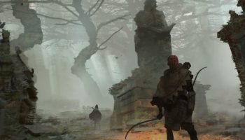 Free League Reveals Ruins Of Symbaroum