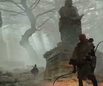 Free League Reveals Ruins Of Symbaroum