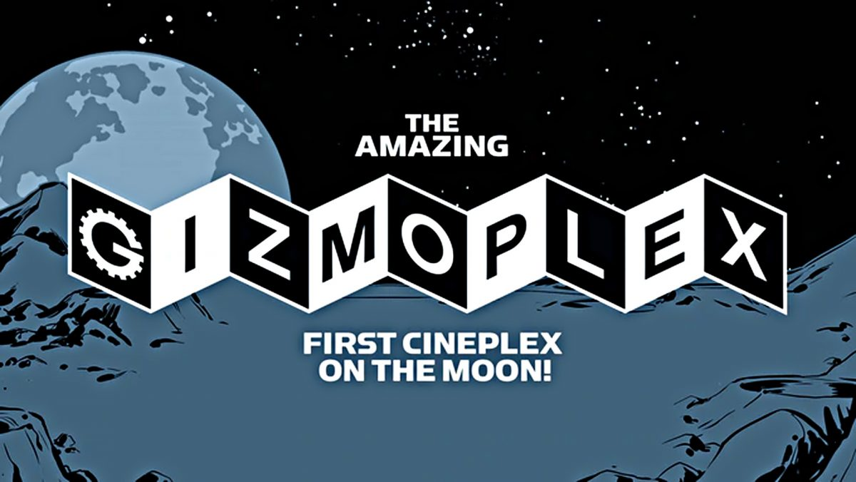 Gizmoplex Built: MST3K Achieves $5.5 Million Goal