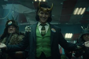 This June: Marvel's Loki In His Very Own Show