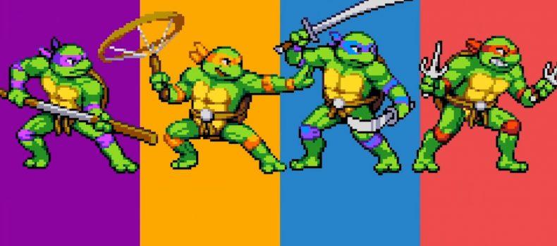 Ninja Turtles: Shredder's Revenge Coming To Switch